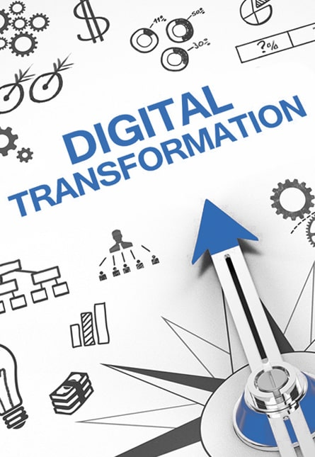 digital transformation consulting in india